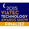 2015 VIATEC Awards logo