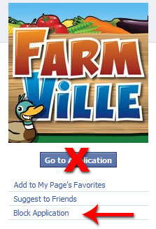 Block Farmville