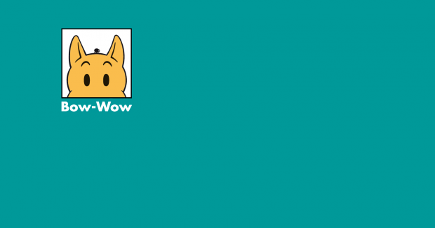 Bow Wow Books