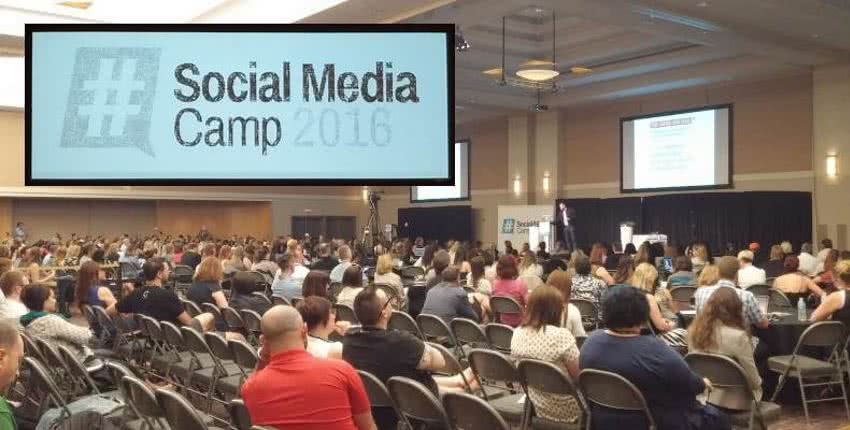 Social Media Camp Victoria 2016 – 5 Groovy Business Tips