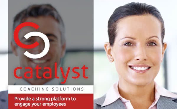 Catalyst Coaching Solutions logo