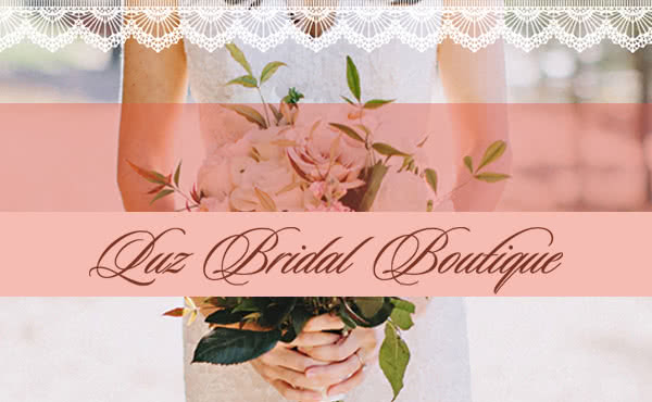 Luz Bridal Boutique