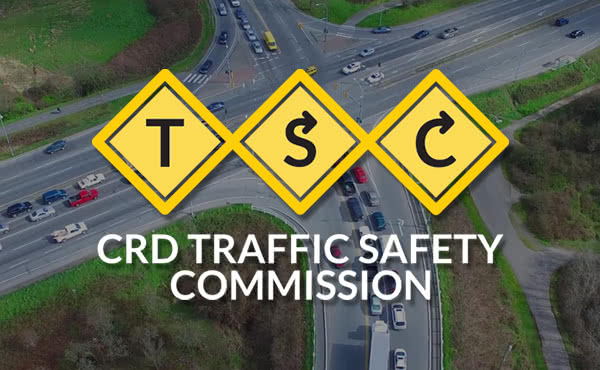 CRD Traffic Safety Commission