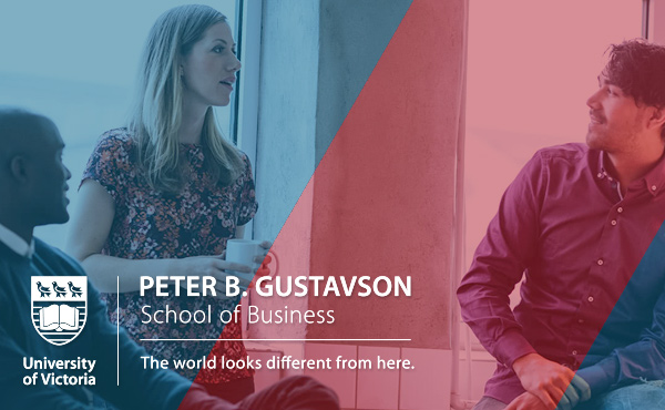 Peter B. Gustavson School of Business – Executive Education