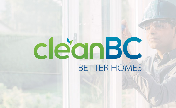 CleanBC Better Homes and Better Buildings