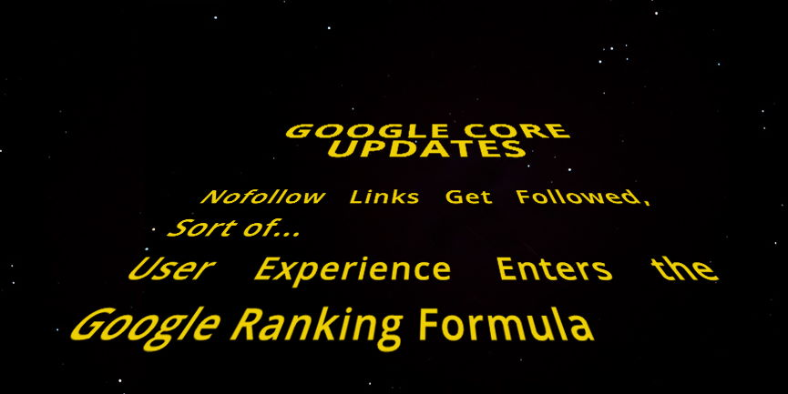 May the 4th Google Updates