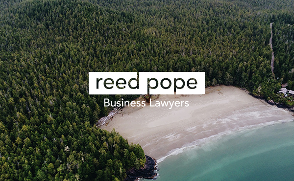 Reed Pope logo