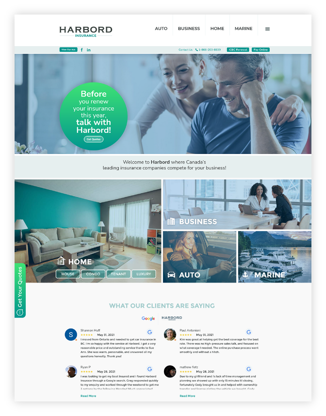 harbord-case-study-home-page